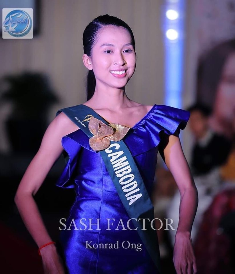 Road to MISS EARTH 2019 - COVERAGE - Page 14 72958410