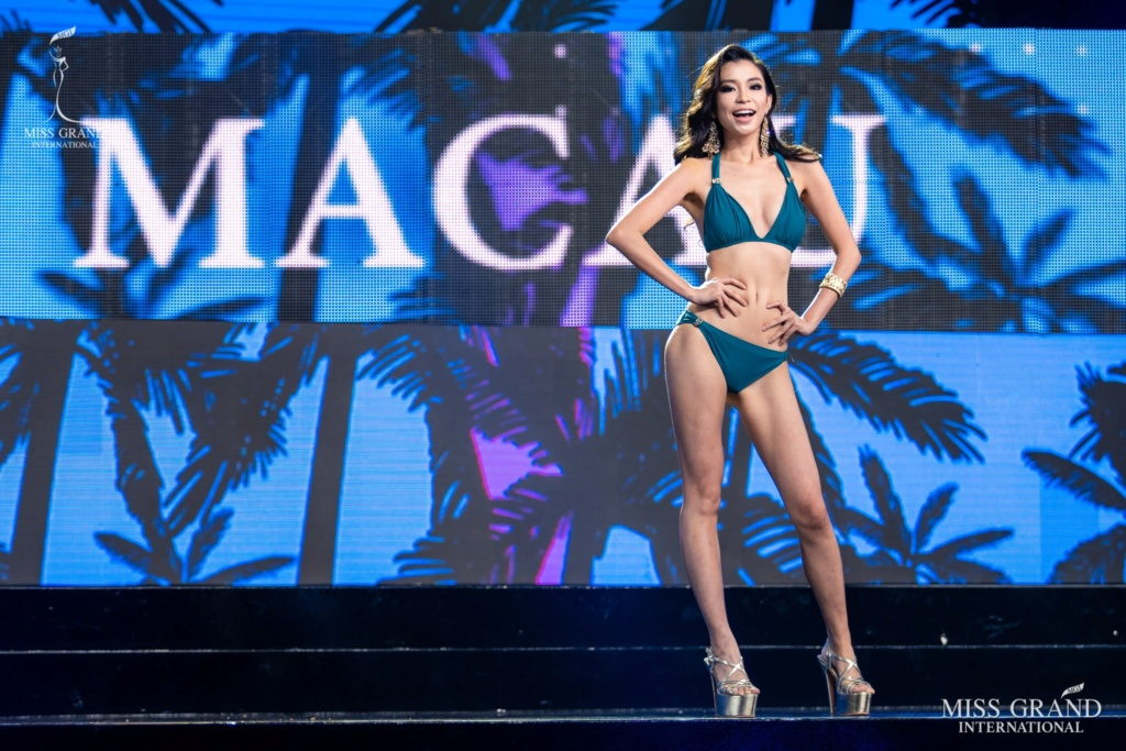 *Road to Miss Grand International 2019* - OFFICIAL COVERAGE - Page 11 72962110