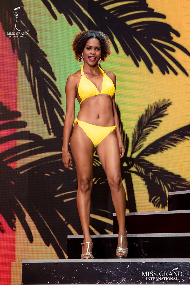 *Road to Miss Grand International 2019* - OFFICIAL COVERAGE - Page 11 72988010