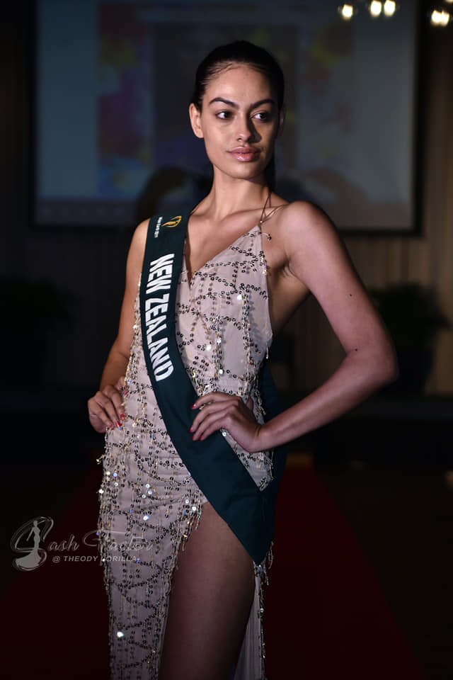 Road to MISS EARTH 2019 - COVERAGE - Page 14 72988610