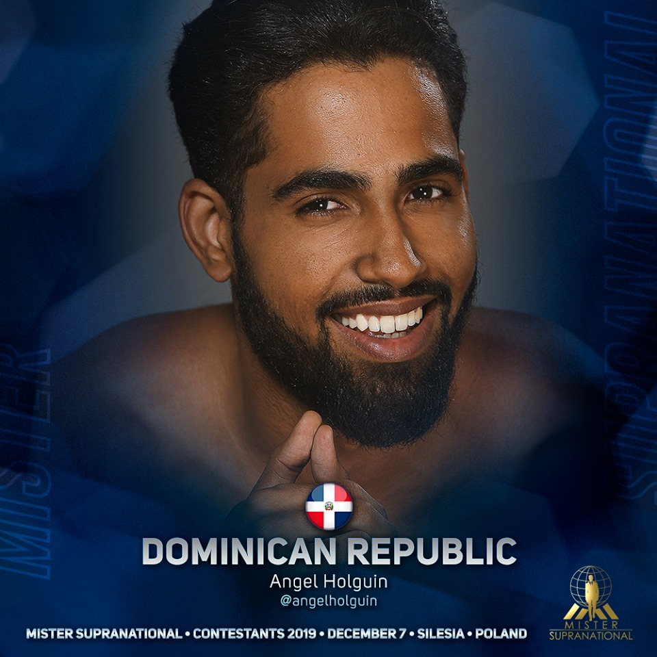 ROAD TO MISTER SUPRANATIONAL 2019 - OFFICIAL COVERAGE 73016310