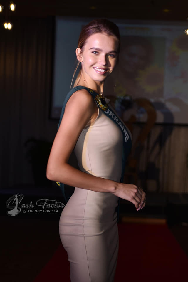 Road to MISS EARTH 2019 - COVERAGE - Page 15 73126310