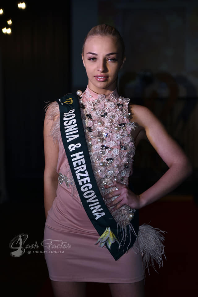 Road to MISS EARTH 2019 - COVERAGE - Page 14 73144010