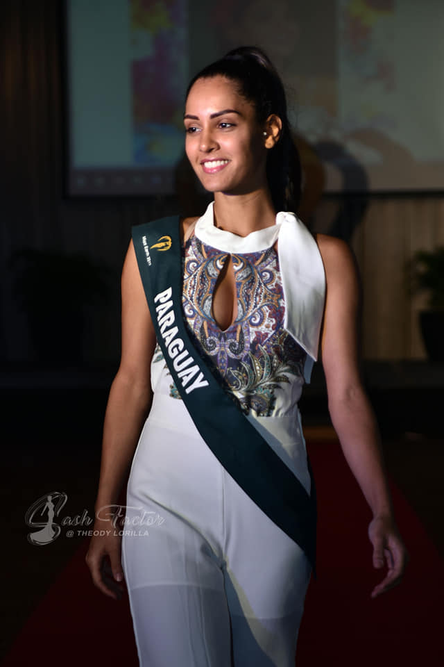 Road to MISS EARTH 2019 - COVERAGE - Page 15 73199010