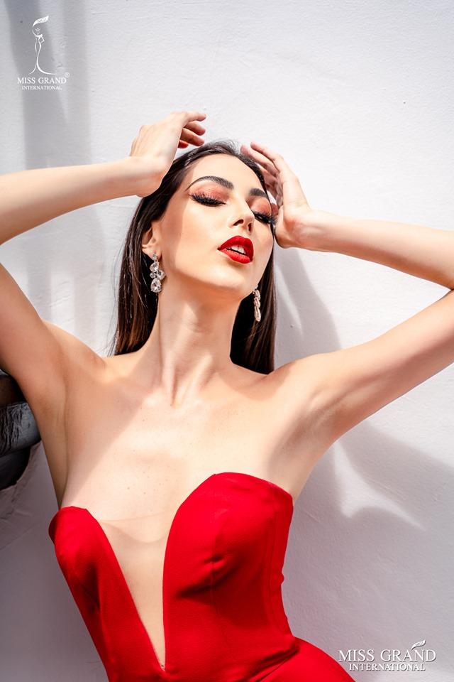 Official Thread of MISS GRAND INTERNATIONAL 2019 - Lourdes Valentina Figuera - VENEZUELA 73199810
