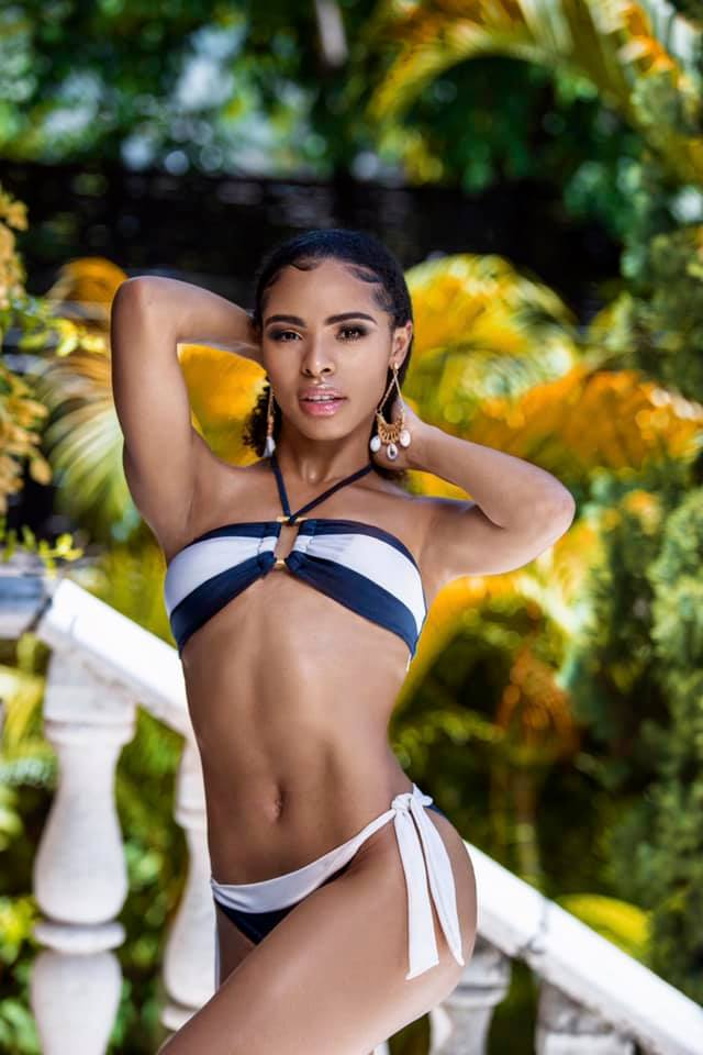 Road to Miss Haiti 2019 7322