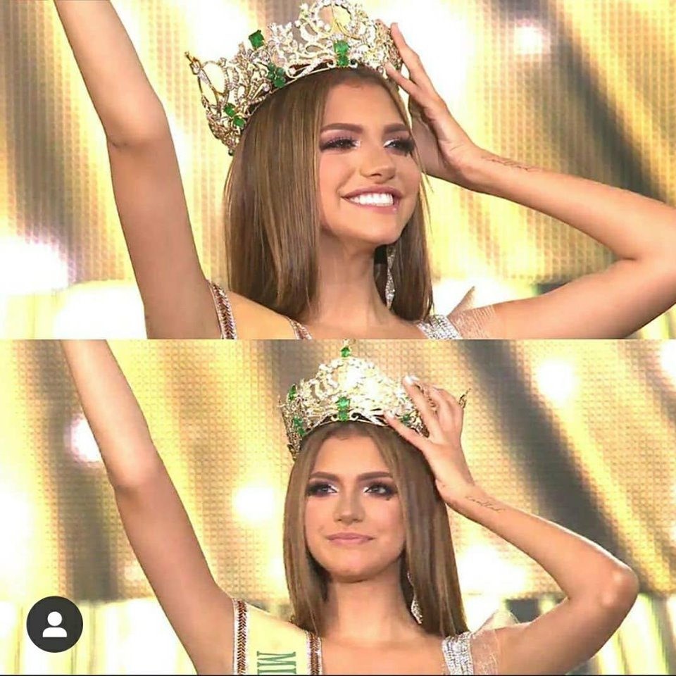 Official Thread of MISS GRAND INTERNATIONAL 2019 - Lourdes Valentina Figuera - VENEZUELA 73257810