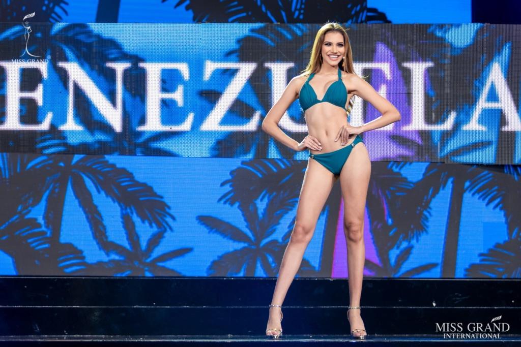 Official Thread of MISS GRAND INTERNATIONAL 2019 - Lourdes Valentina Figuera - VENEZUELA 73296510