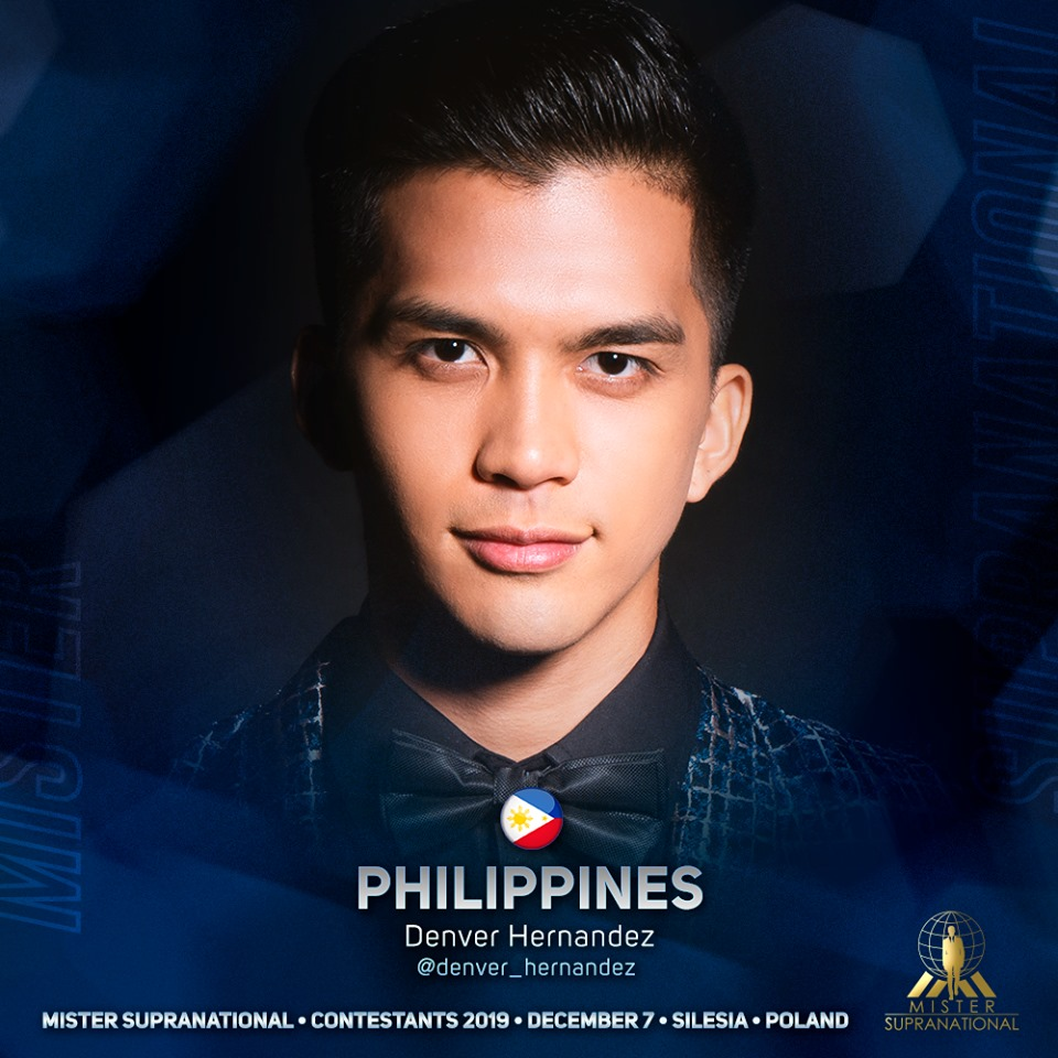 ROAD TO MISTER SUPRANATIONAL 2019 - OFFICIAL COVERAGE 73313310
