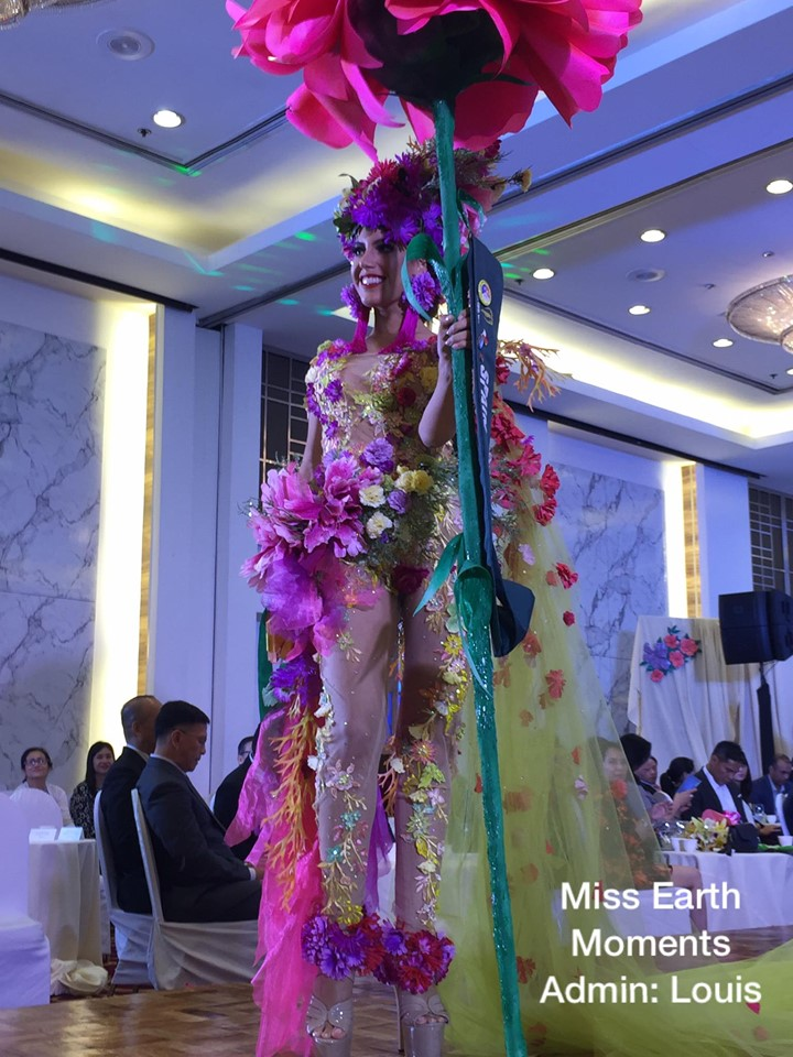 Road to MISS EARTH 2019 - COVERAGE - Page 15 73319310