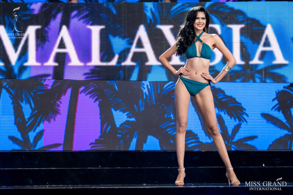 *Road to Miss Grand International 2019* - OFFICIAL COVERAGE - Page 11 73342410