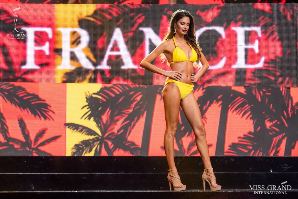 *Road to Miss Grand International 2019* - OFFICIAL COVERAGE - Page 11 73372310