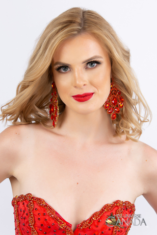 Round 17th : Miss Universe Canada 2019 7364