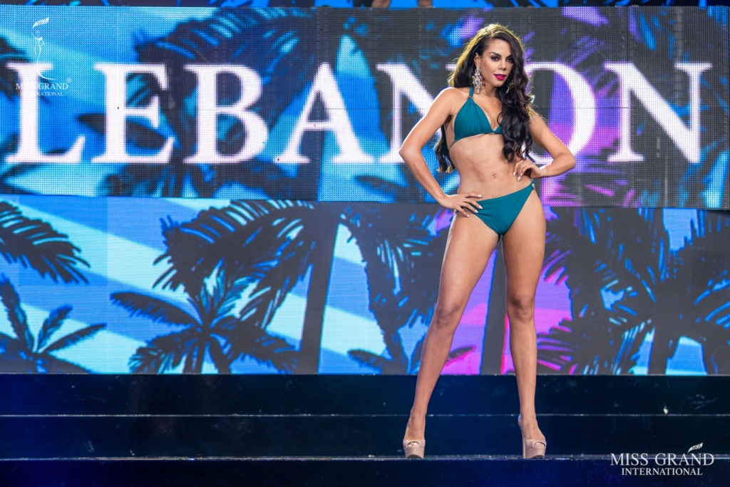 *Road to Miss Grand International 2019* - OFFICIAL COVERAGE - Page 11 74231810