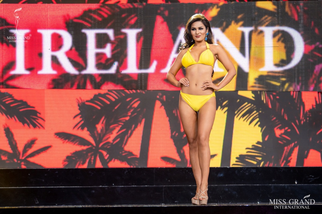 *Road to Miss Grand International 2019* - OFFICIAL COVERAGE - Page 11 74291210