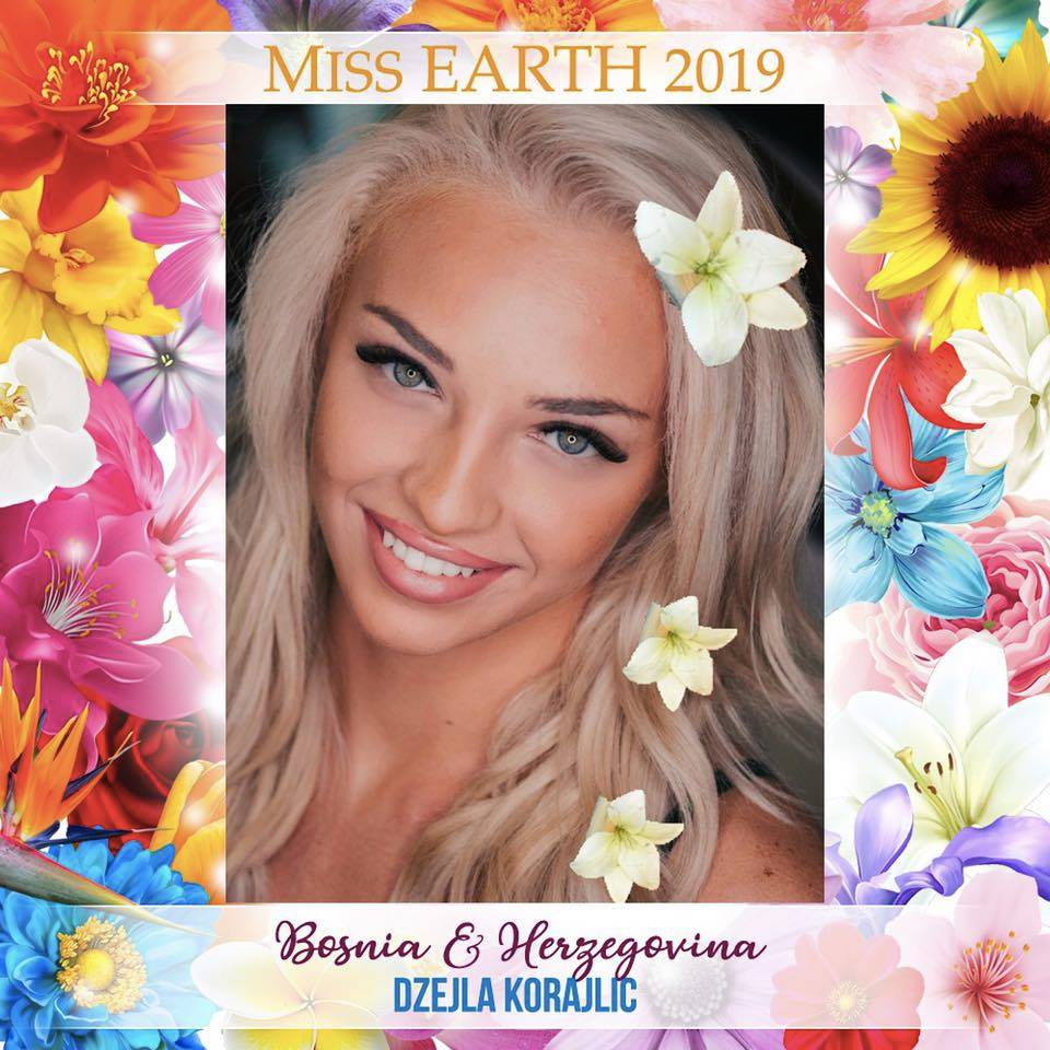 Road to MISS EARTH 2019 - COVERAGE - Page 2 7457