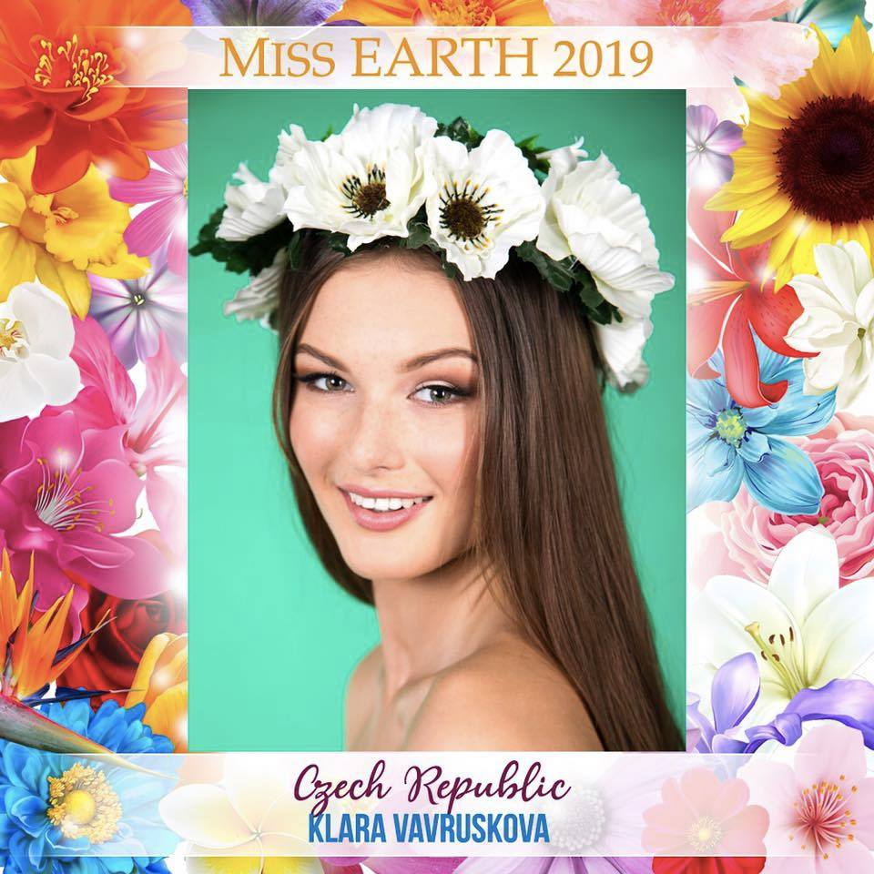 Road to MISS EARTH 2019 - COVERAGE - Page 2 7459