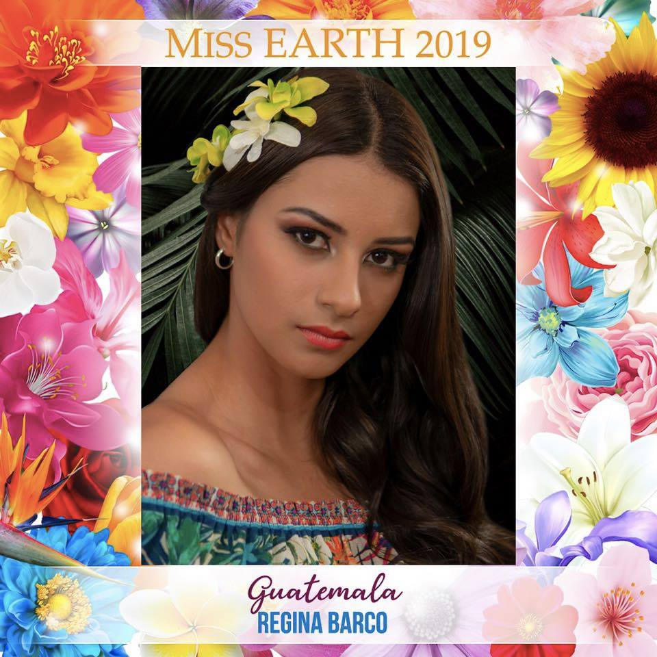 Road to MISS EARTH 2019 - COVERAGE - Page 2 7460