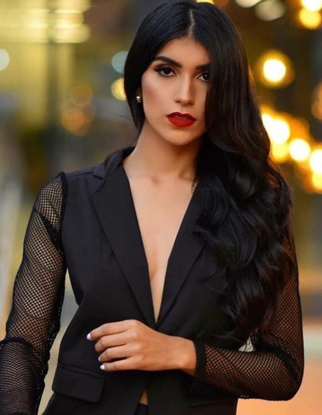 Rosemery Arauz (HONDURAS 2019) 74604310