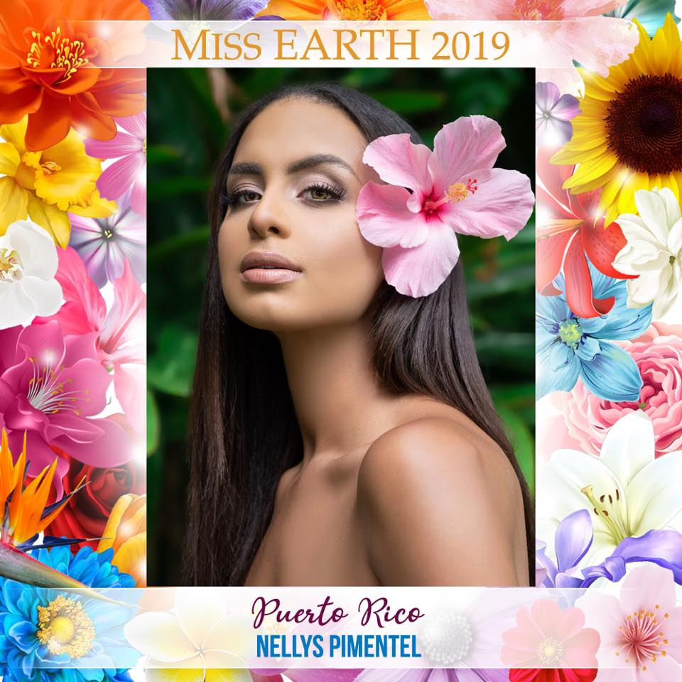 Road to MISS EARTH 2019 - COVERAGE - Page 3 7463