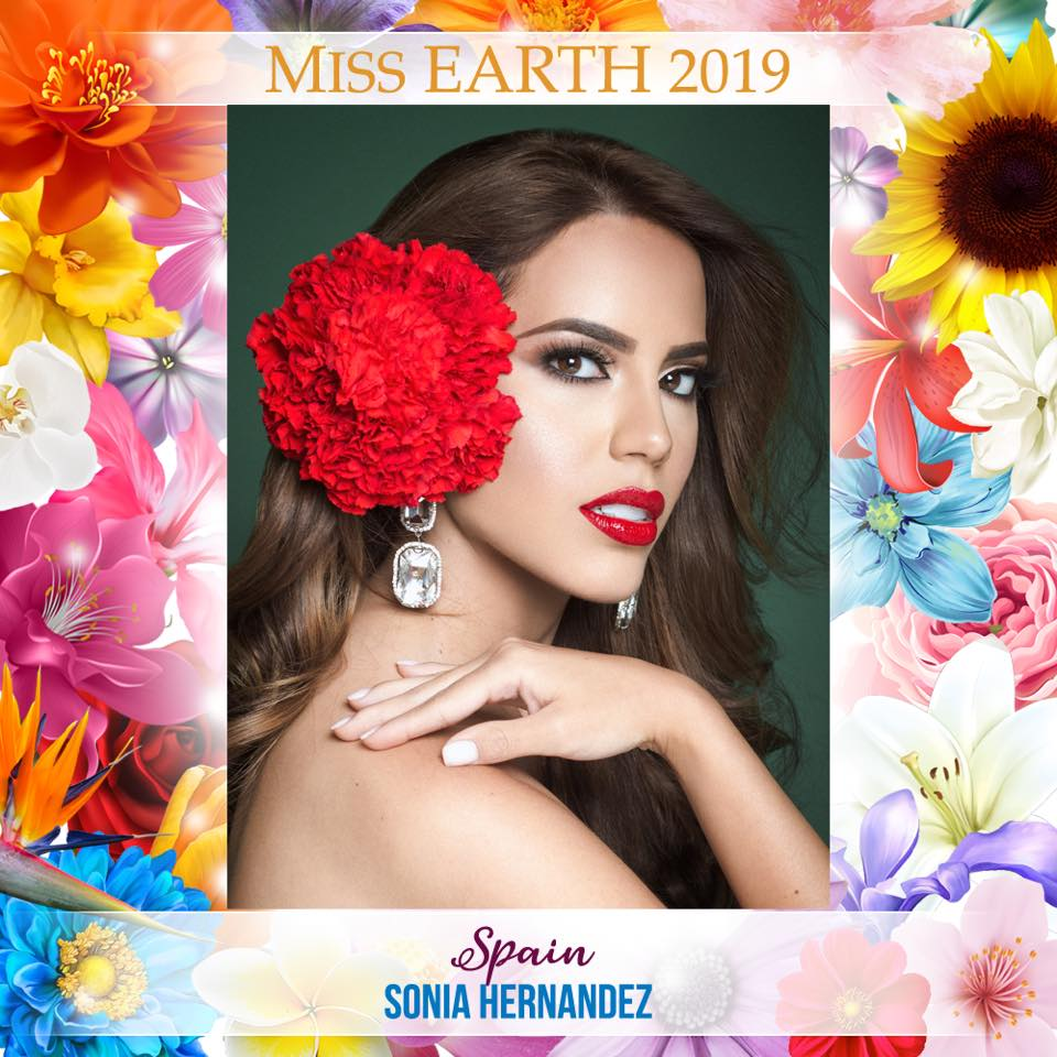 Road to MISS EARTH 2019 - COVERAGE - Page 3 7464