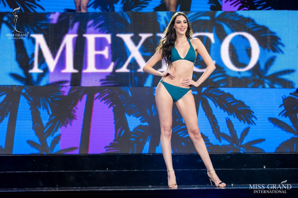 *Road to Miss Grand International 2019* - OFFICIAL COVERAGE - Page 11 74664610