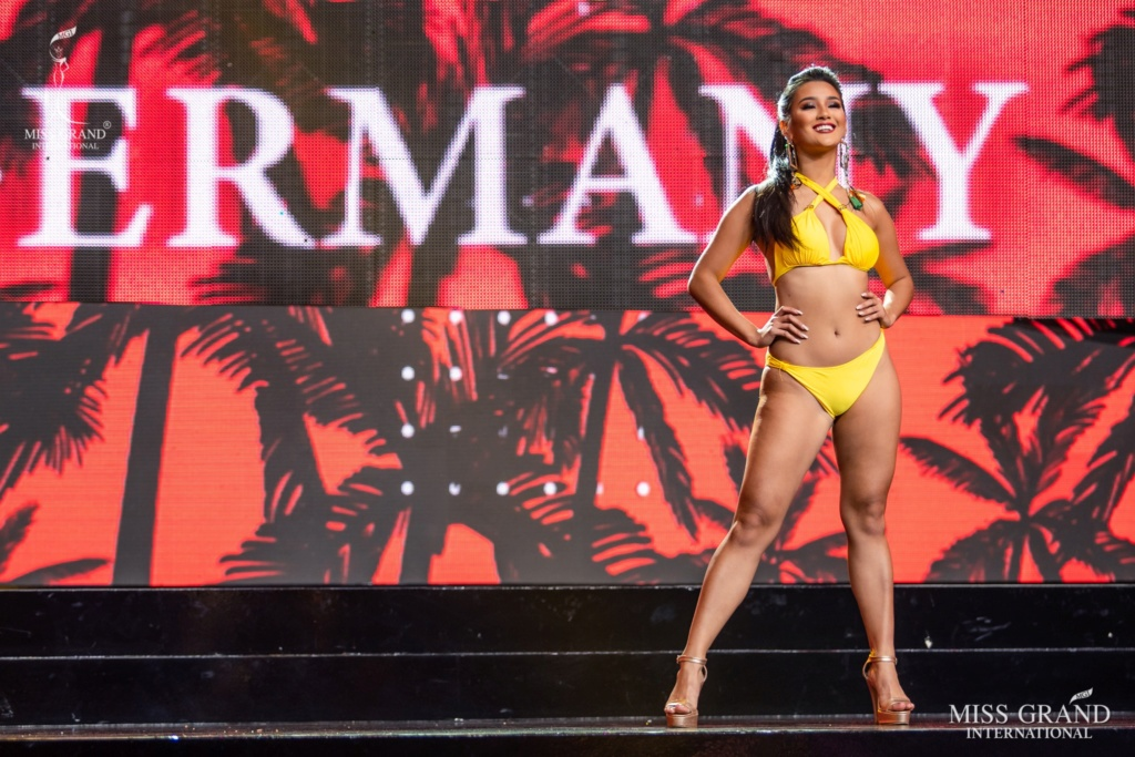 *Road to Miss Grand International 2019* - OFFICIAL COVERAGE - Page 11 74666210