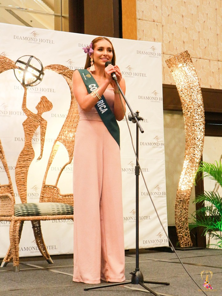 Road to MISS EARTH 2019 - COVERAGE - Page 7 7474