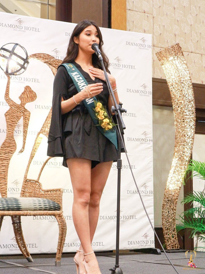 Road to MISS EARTH 2019 - COVERAGE - Page 7 7475