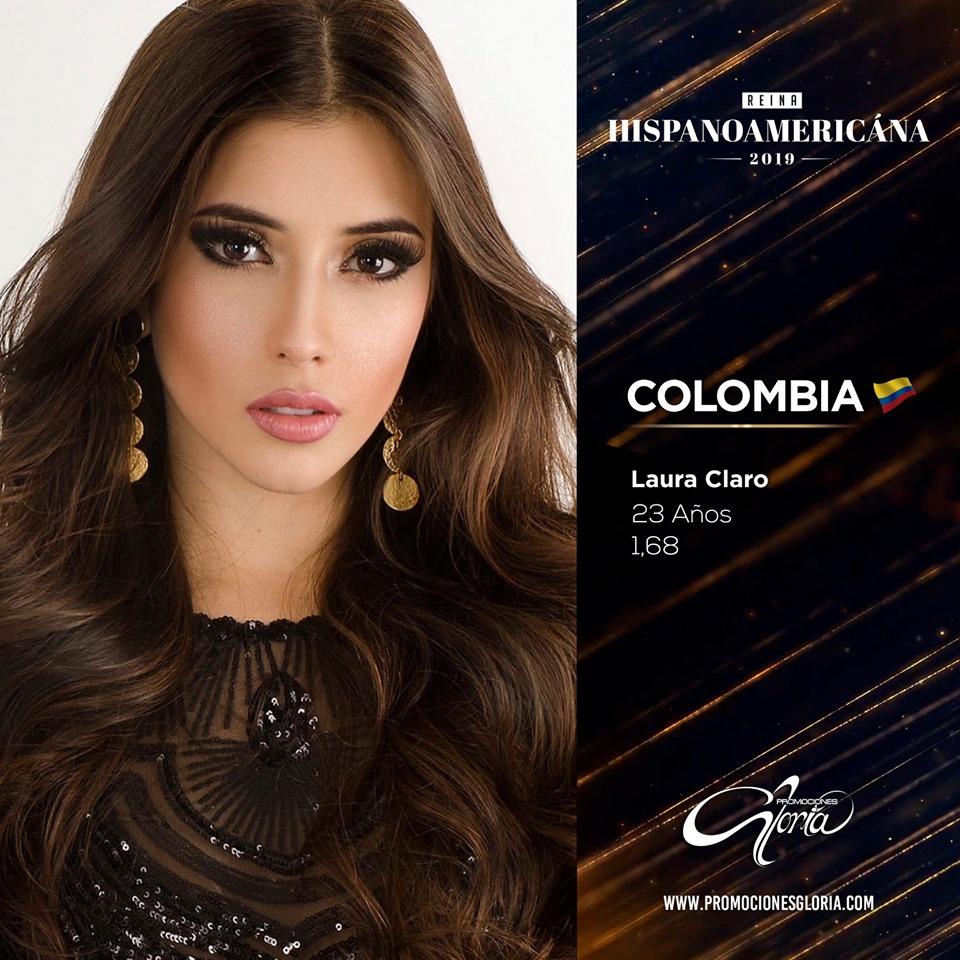 Reina Hispanoamericana 2019/2020 7477