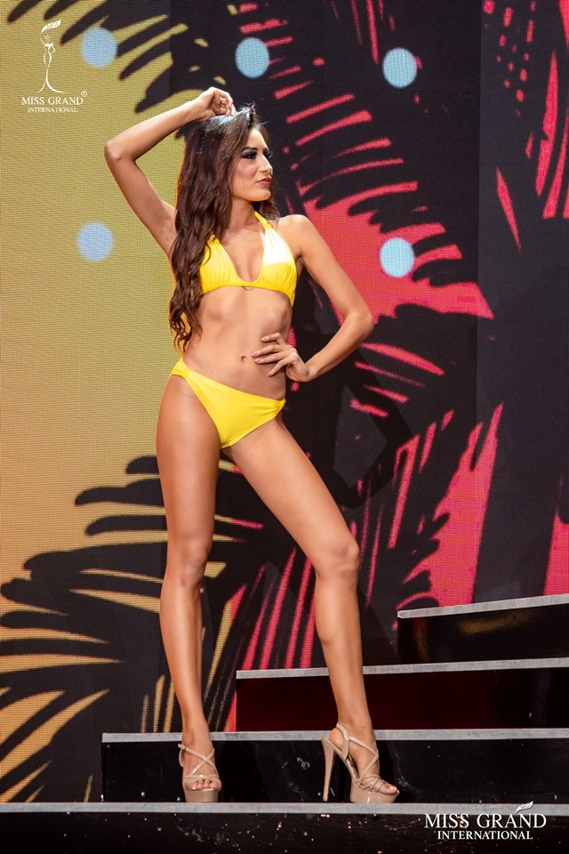*Road to Miss Grand International 2019* - OFFICIAL COVERAGE - Page 11 75111910