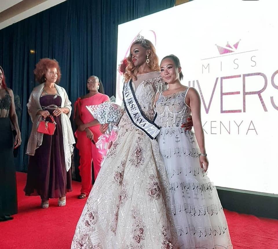 Stacy Michuki (KENYA 2019) 75196310