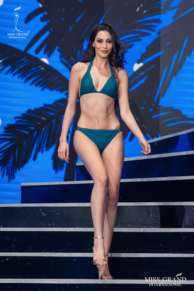 *Road to Miss Grand International 2019* - OFFICIAL COVERAGE - Page 11 75237510