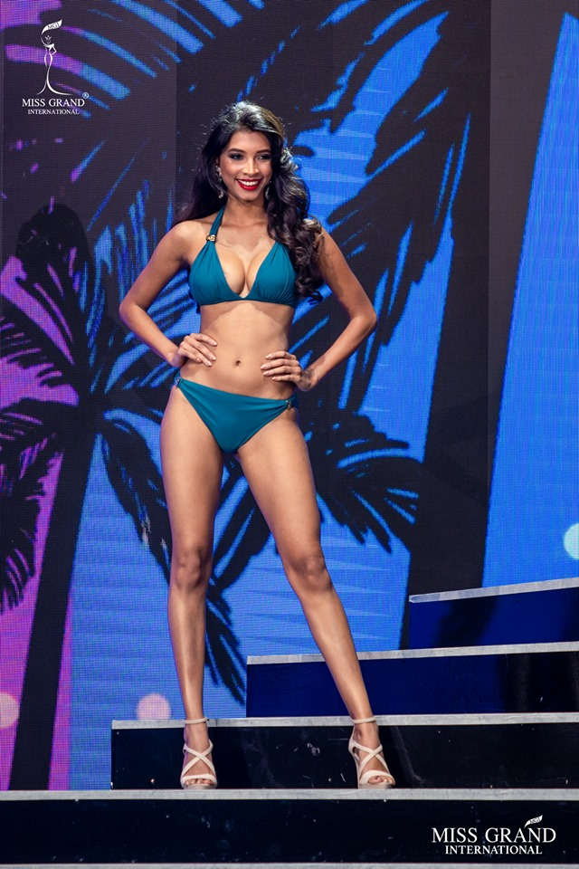 *Road to Miss Grand International 2019* - OFFICIAL COVERAGE - Page 11 75242210
