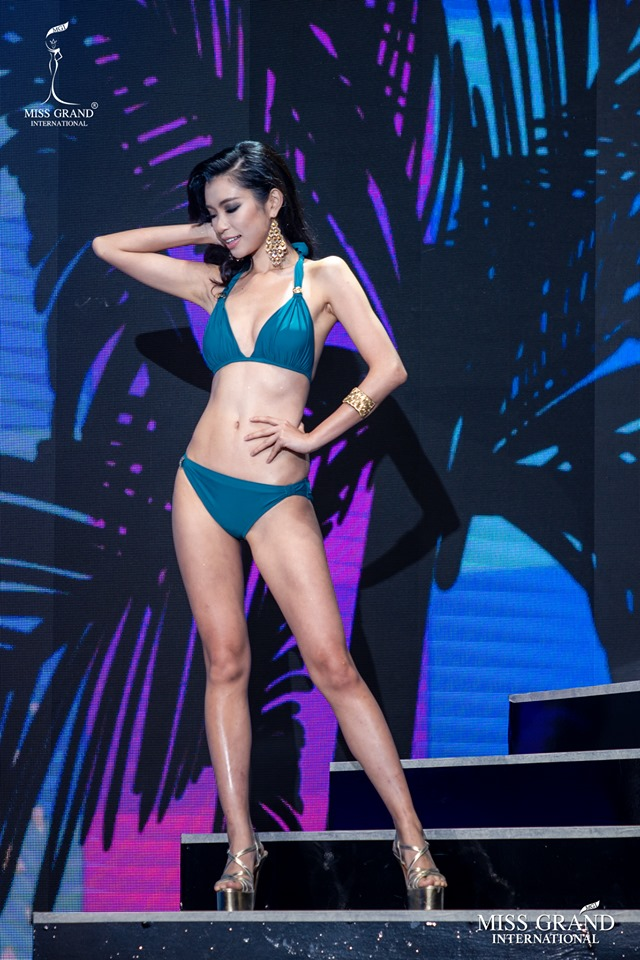 *Road to Miss Grand International 2019* - OFFICIAL COVERAGE - Page 11 76189810