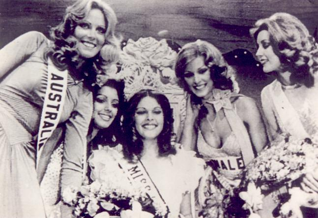 MISS UNIVERSE IN HISTORY! - Page 2 76f10