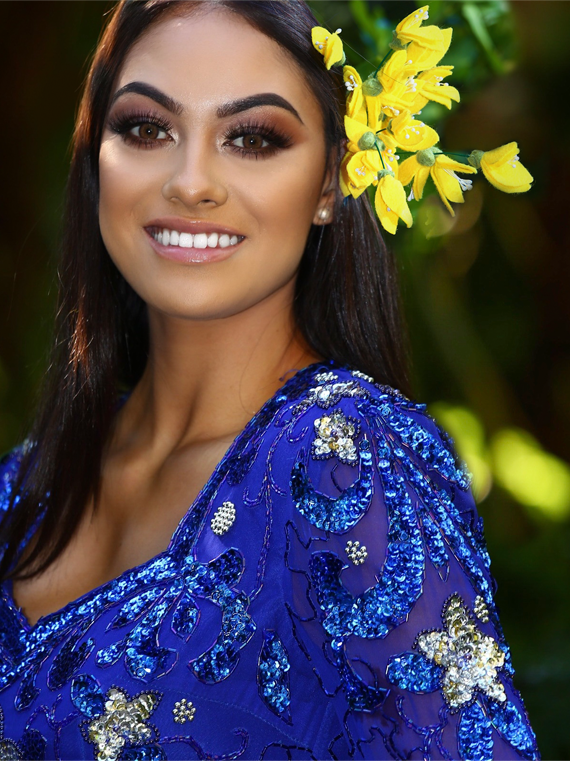 Round 29th : Miss Earth 2019 813