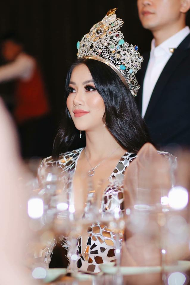 ** Official Thread of Miss Earth 2018-Phuong Khanh Nguyen from VIETNAM** - Page 3 8135