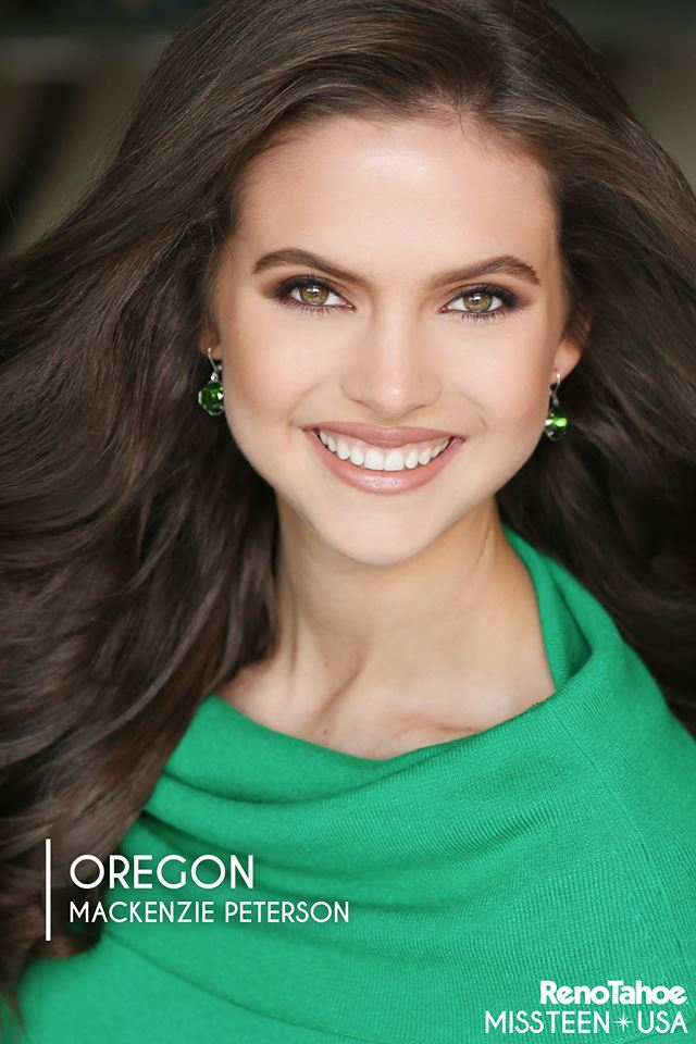 MISS TEEN USA 2019 - FINALS! 8168