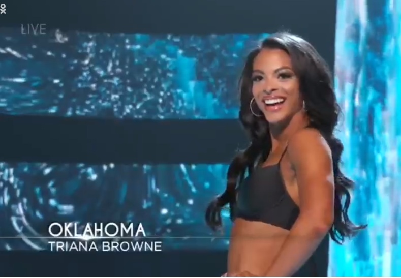 LIVE STREAM: MISS USA 2019 - UPDATES HERE! - Page 2 8178