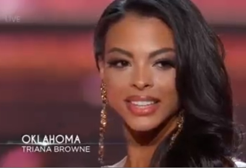 LIVE STREAM: MISS USA 2019 - UPDATES HERE! - Page 3 8180
