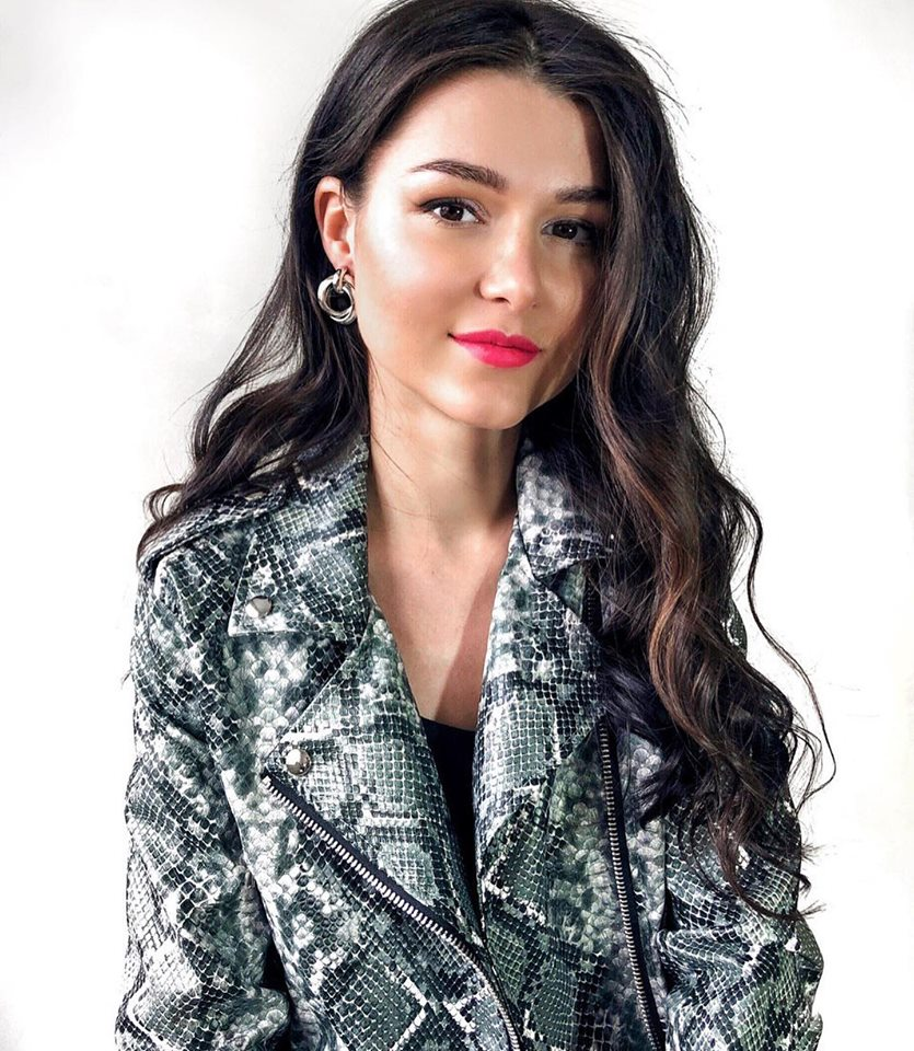 Road to Miss Universe UKRAINE 2019 8192