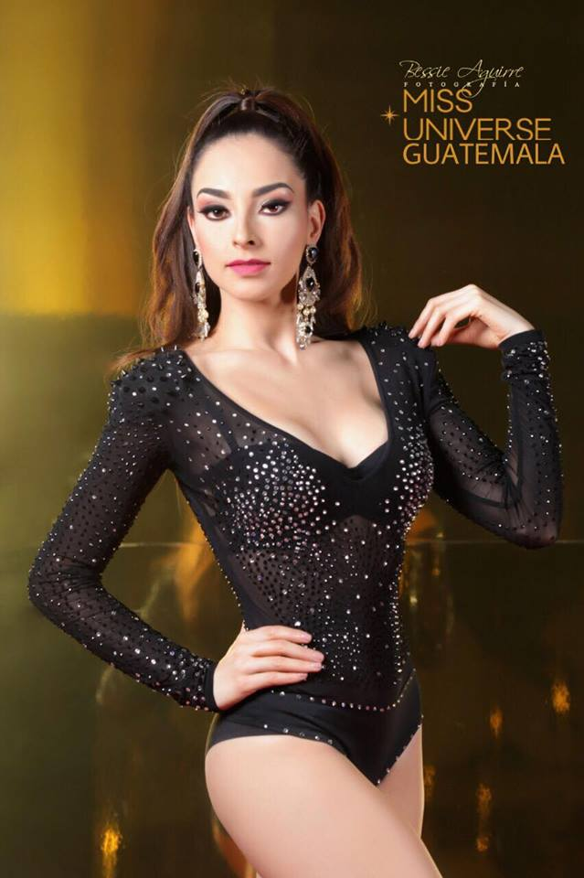 Road to Miss Universe Guatemala 2018 - Results at page 2 825