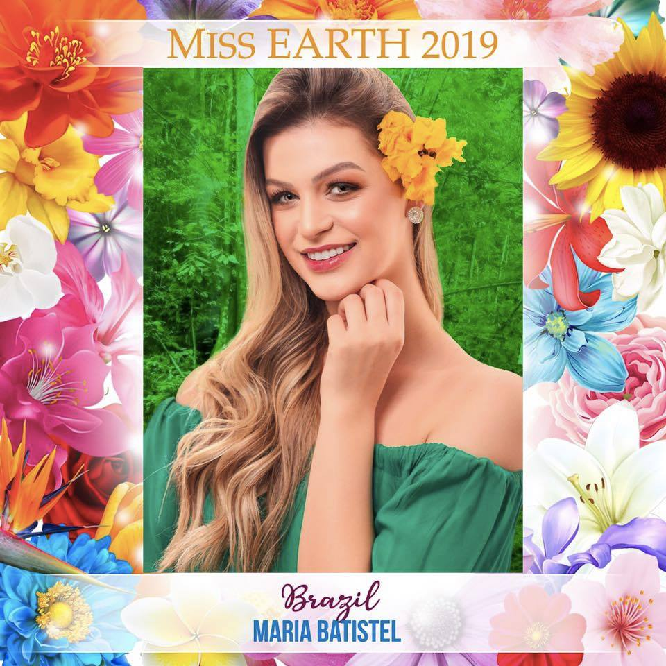 Road to MISS EARTH 2019 - COVERAGE - Page 2 8373