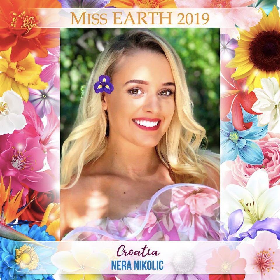 Road to MISS EARTH 2019 - COVERAGE - Page 2 8374