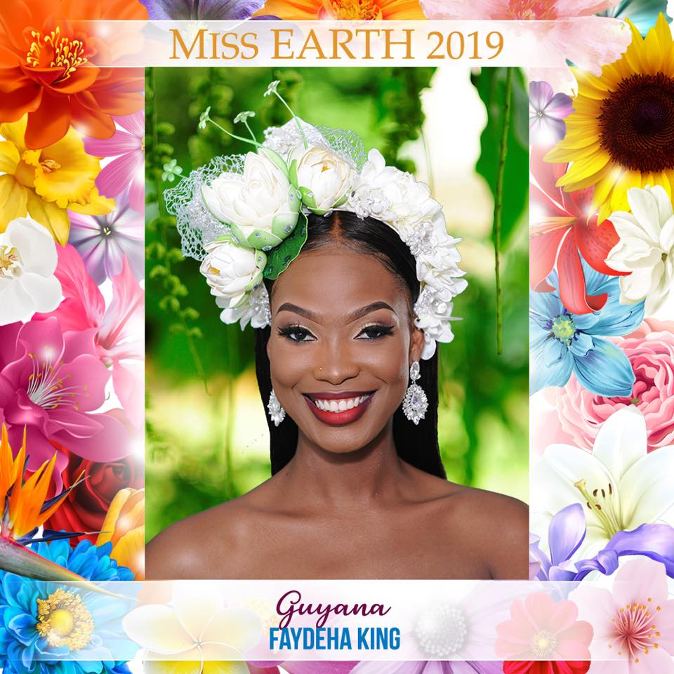 Road to MISS EARTH 2019 - COVERAGE - Page 2 8375