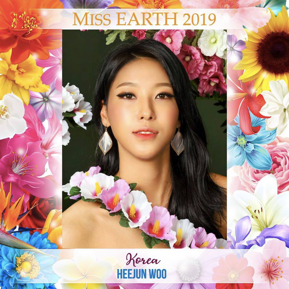 Road to MISS EARTH 2019 - COVERAGE - Page 3 8377