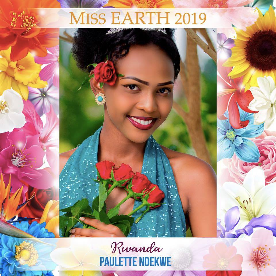 Road to MISS EARTH 2019 - COVERAGE - Page 3 8379