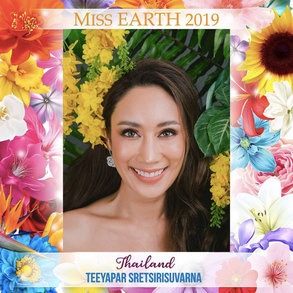Road to MISS EARTH 2019 - COVERAGE - Page 3 8380