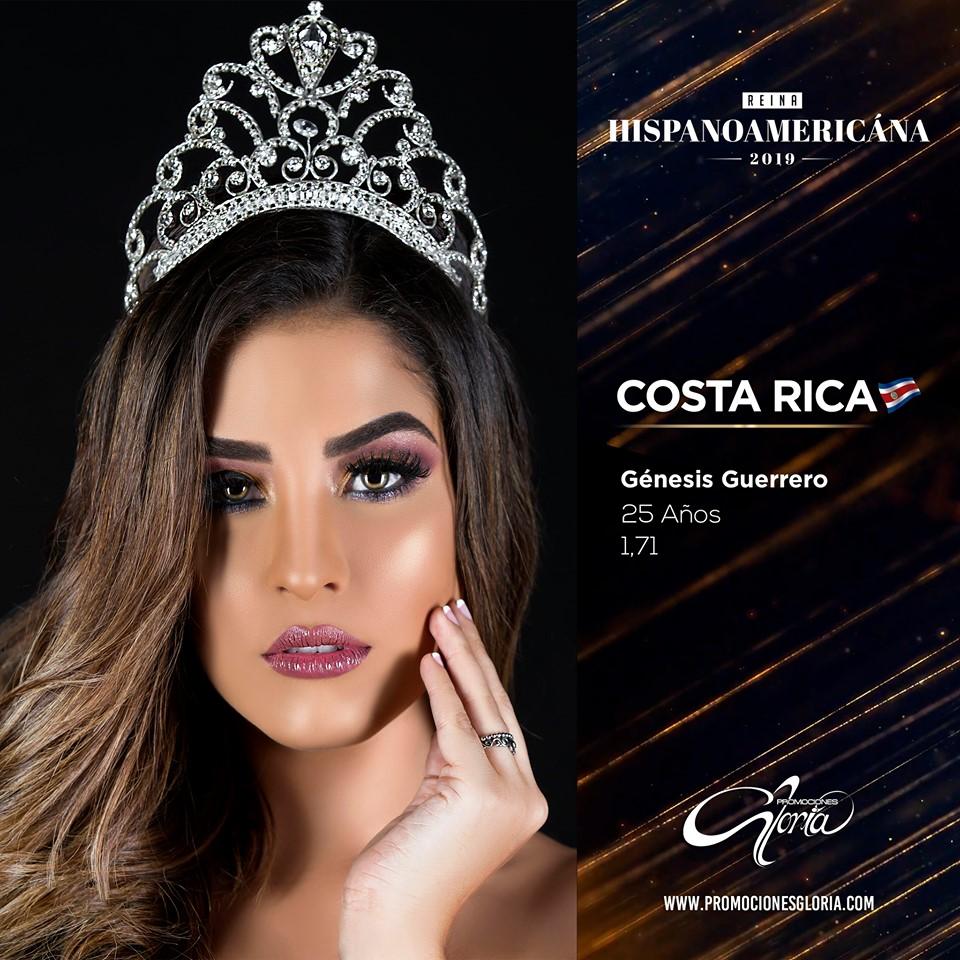 Reina Hispanoamericana 2019/2020 8393